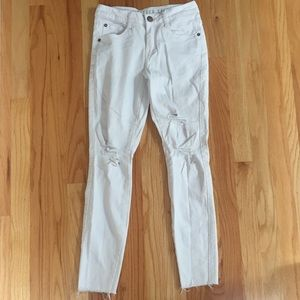 Cotton On Jeans Ripped Skinny